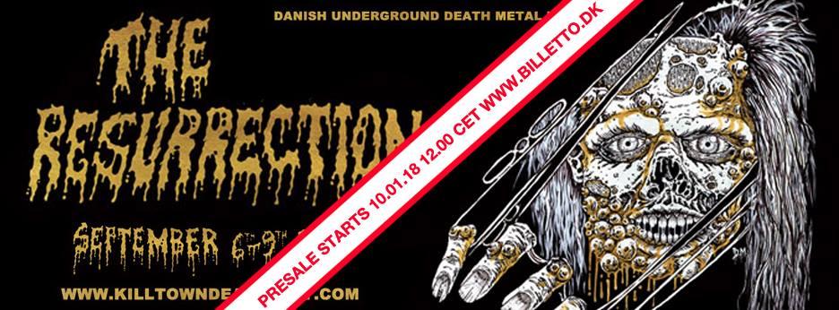 KillTown Deathfest_header